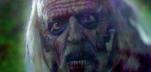 John Astin in The Frighteners (1996) sospesi nel tempo