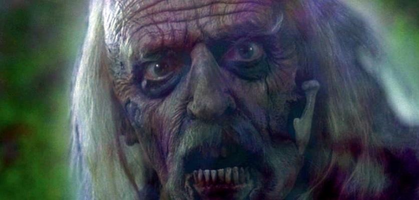 """Jake Busey su Sospesi nel Tempo: """"Peter Jackson ha una director's cut di 5 ore; vi racconto di cosa parla"""""""