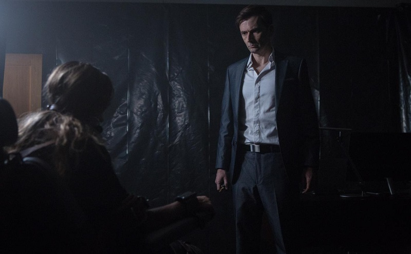 Recensione   Bad Samaritan di Dean Devlin