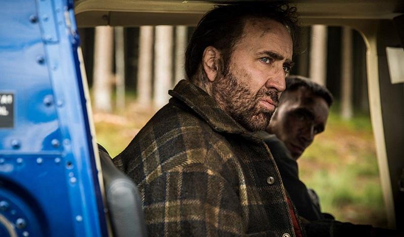 """Nicolas Cage su Mandy: """"Ho studiato il Golem e Jason Voorhees per la mia interpretazione"""""""