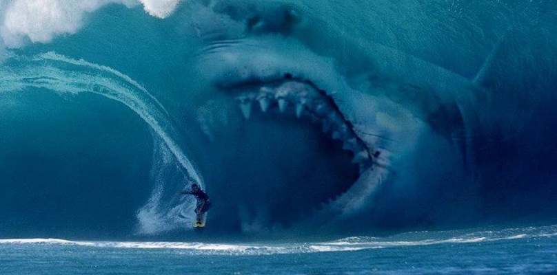 23 cose da sapere su Shark – Il Primo Squalo di Jon Turteltaub
