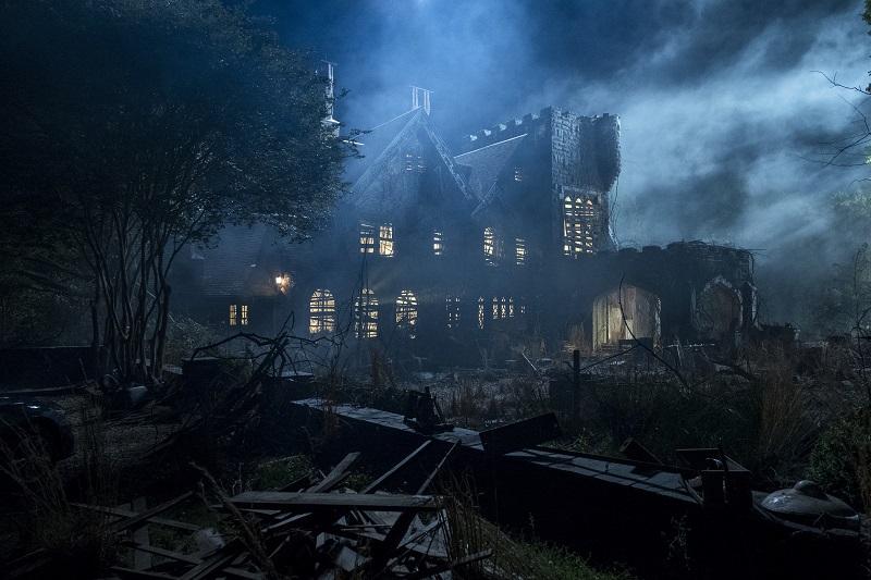 Recensione (serie completa) | Hill House di Mike Flanagan