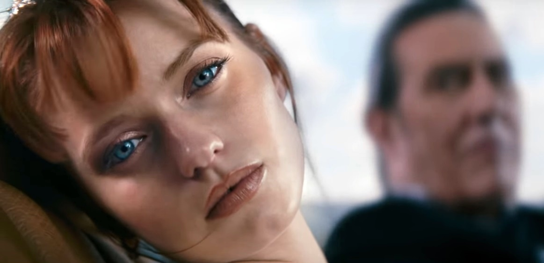 elizabeth harvest 2018 film