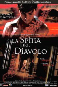 spina del diavolo film poster