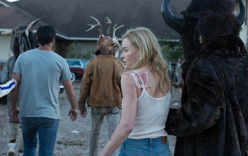 Trailer italiano e data di uscita per The Domestics, postatomico con Kate Bosworth