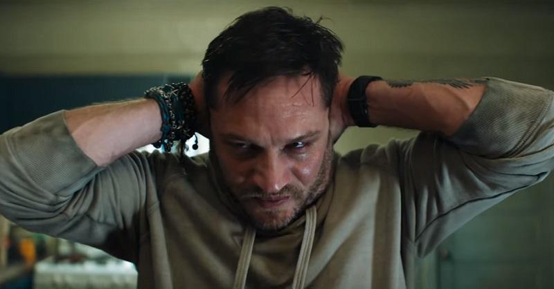 """Tom Hardy su Venom: """"Ispirato da Woody Allen e Conor McGregor; vi spiego perchè"""""""