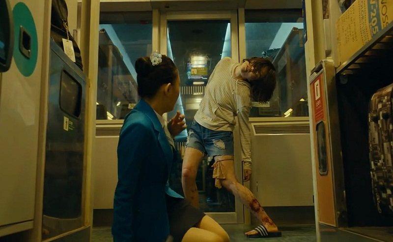 train to busan film