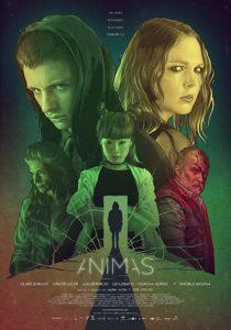 Animas (Souls) poster