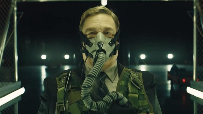 Nel trailer di Captive State, John Goodman è un collaborazionista degli alieni invasori