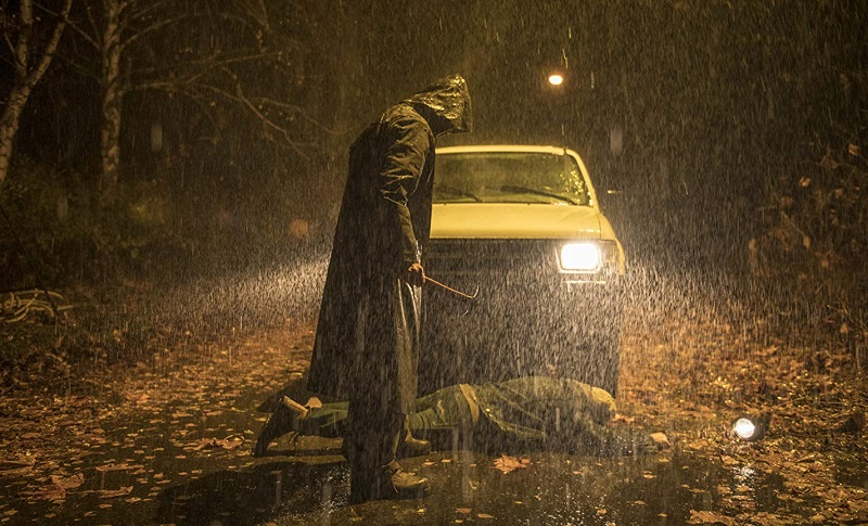 Nel trailer di Open 24 Hours, uno spietato serial killer assedia una stazione di servizio