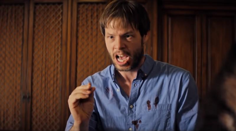 Il trailer di The Oath ricorda che parlare di politica al Ringraziamento è molto pericoloso