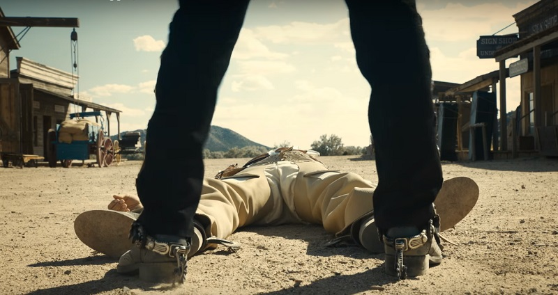 Il trailer di La ballata di Buster Scruggs ci porta nel vecchio West a episodi dei fratelli Coen