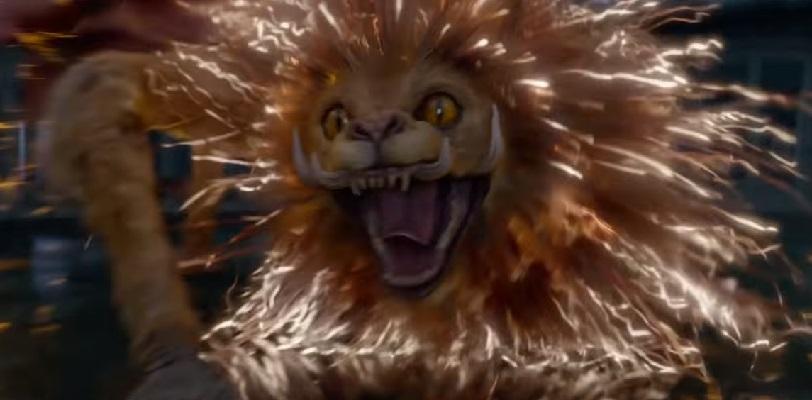 Nel trailer finale di Animali Fantastici: I Crimini di Grindelwald, lo scontro tra maghi si fa violento