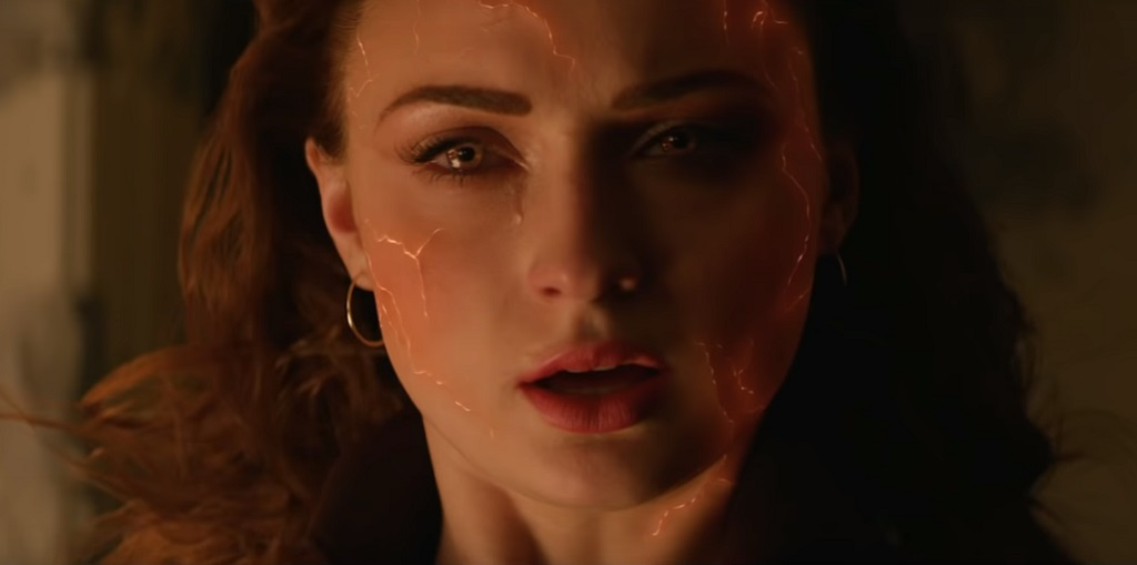 dark phoenix fenice film 2019 x-men