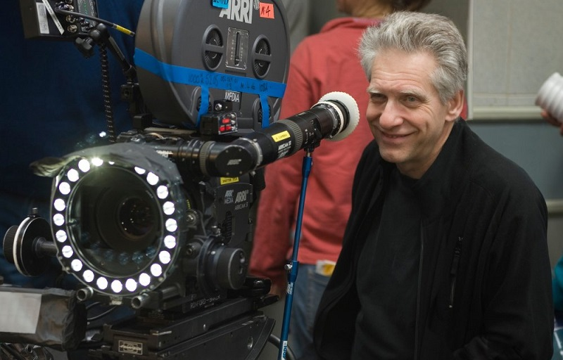 """David Cronenberg: """"Rifiutai la regia di Il ritorno dello Jedi"""""""
