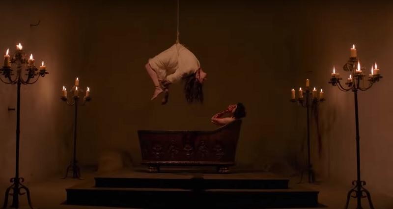 Il full trailer della stagione 2 di Lore va alle origini di sei nuove leggende da brividi