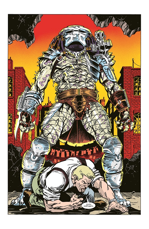 predator 30° anniversario saldapress F