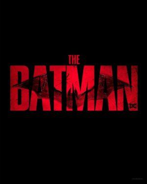 the batman film poster 2021