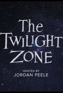 the twlight zone 2019 serie poster