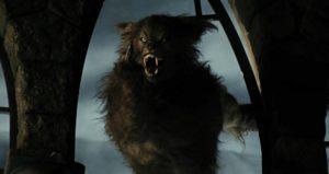 Derek Mears in Cursed Il maleficio craven (2005)