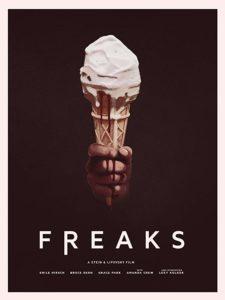 Freaks 2018 - 3