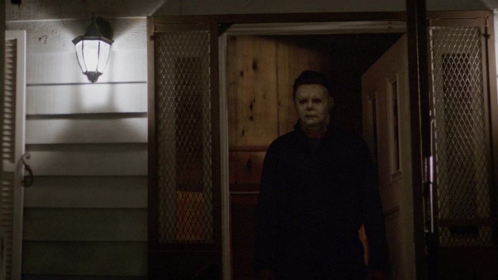 25 cose da sapere su Halloween di David Gordon Green