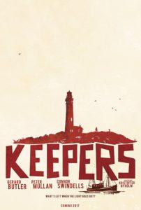 Keepers - Il Mistero del Faro (2018)