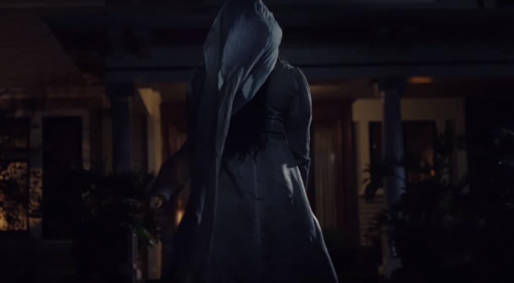La Llorona - Le lacrime del male film