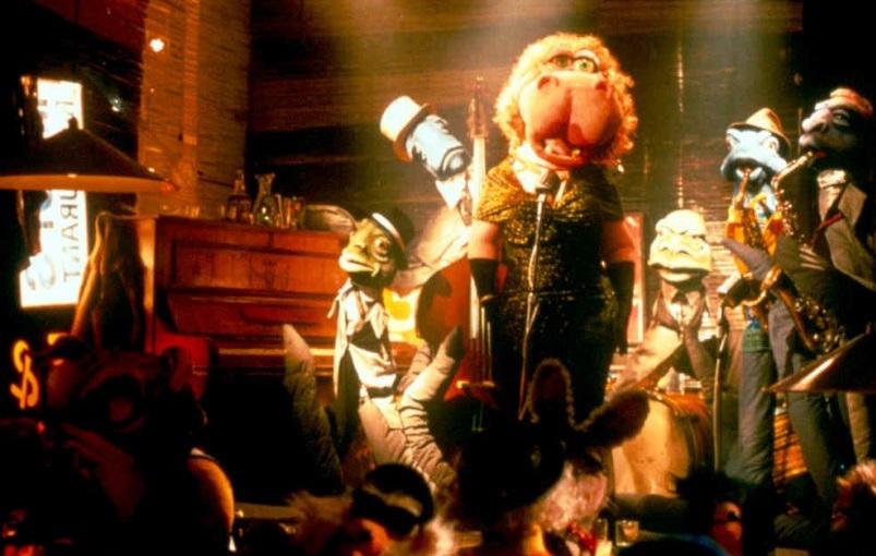 Riflessione | Meet the Feebles: il senso di Peter Jackson per il disgusto e l'eccesso
