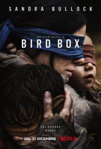 Bird Box film