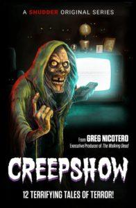 creepshow serie 2019 poster