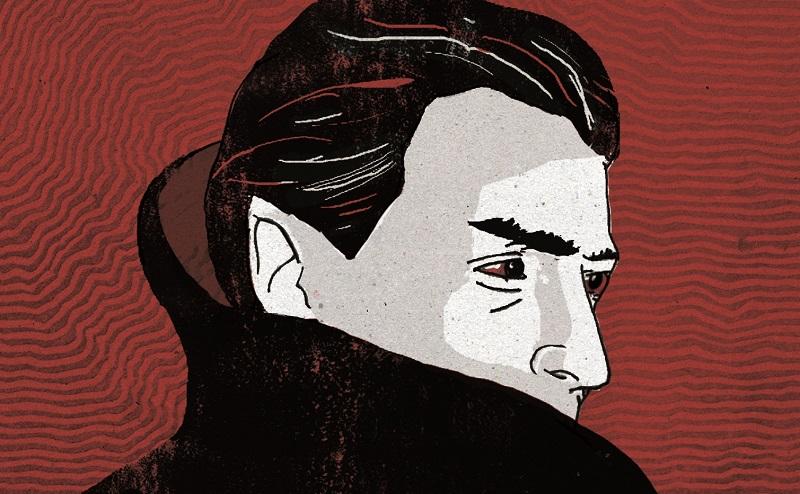 Dracula la serie tv in parti dagli autori di sherlock fuori