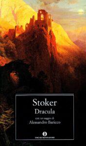dracula stoker libro