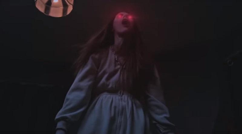 Il trailer di Isabelle riporta dall'Aldilà uno spirito demoniaco nella casa di Adam Brody