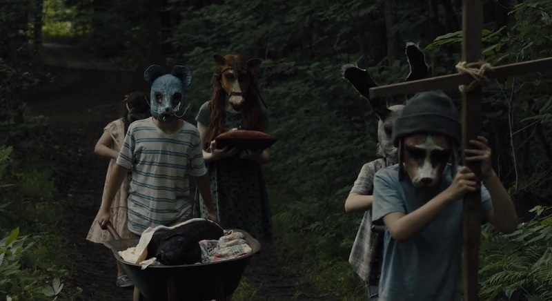 Pet Sematary: l'inquietante trailer del film tratto da Stephen King