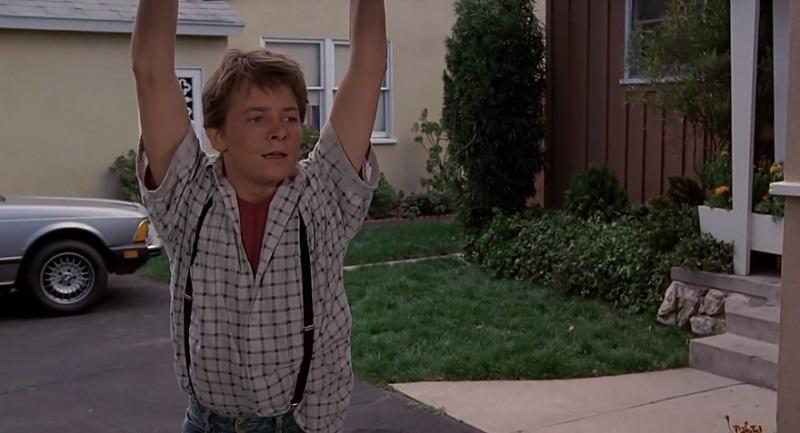 Misteri anni '80 | Ritorno al Futuro: dove (o quando) finisce il secondo Marty McFly?