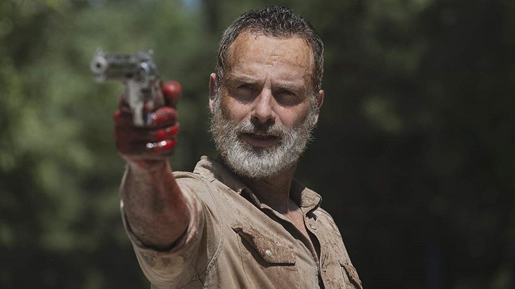 """Scott Gimple su The Walking Dead: """"Andrew Lincoln sarà in 3 film che stiamo preparando"""""""