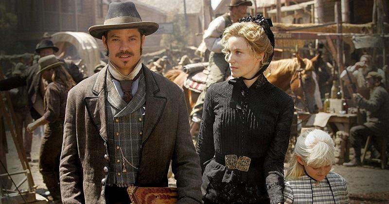 Deadwood: partono le riprese del film; cast, regista e sinossi ufficiale