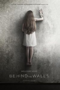 Behind the Walls film poster