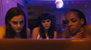 Cam (2018) film netflix