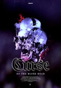 Curse of the Blind Dead film poster