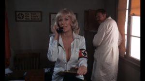 Dyanne Thorne Ilsa la belva delle SS film