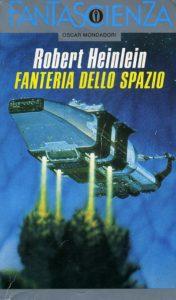 Fanteria dello spazio - Robert A. Heinlein
