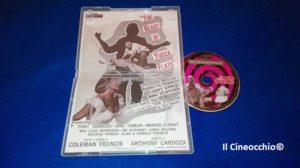 Il Mostro Delle Yucca Flats dvd