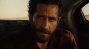 Jake Gyllenhaal in Animali Notturni (2016)