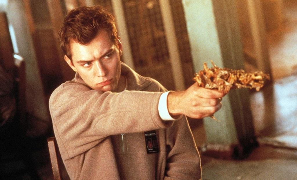 """Cary Granat su eXistenZ: """"Idee dalla sceneggiatura scartata di David Cronenberg per Atto di Forza"""""""