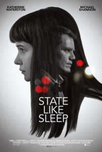 State Like Sleep film poster 2018
