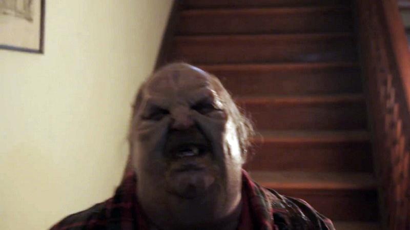 The Hoard film Jesse Thomas Cook Matt Wiele 2018