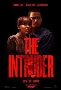 The Intruder (2019) film poster