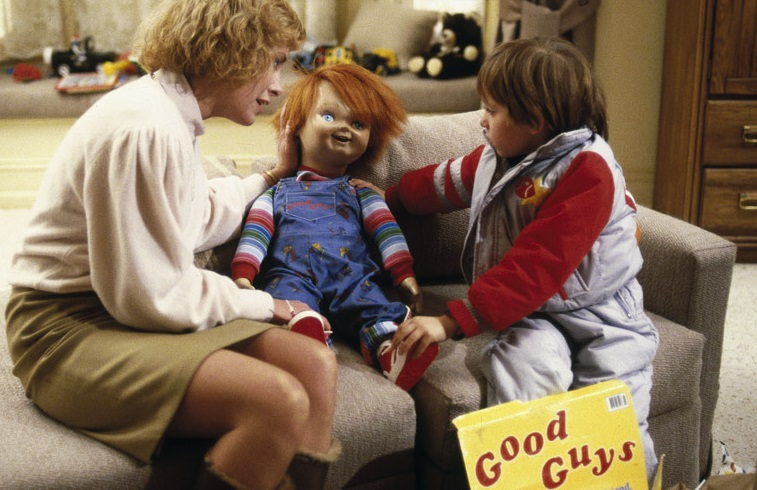 bambola assassina film 1988